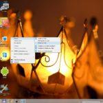 Windows 8 Desktopsymbole vergrößern und verkleinern