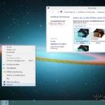Windows 8 Mauszeiger vergrößern