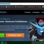 Windows 10 must have programs Malwarebytes anti malware free or paid