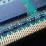 Arbeitsspeicher RAM-Modul